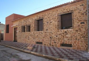 El Brezoso Cabañeros - Santa Quiteria, Ciudad Real