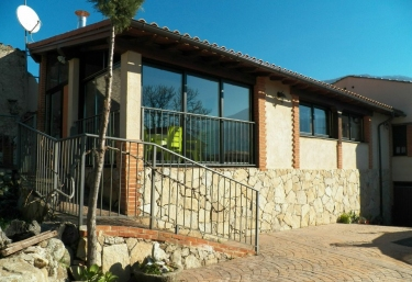 Casa Rural La Casona del Jerte - Navaconcejo, Cáceres