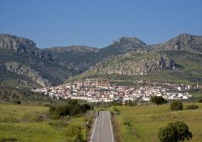 Pueblo de Hornachos
