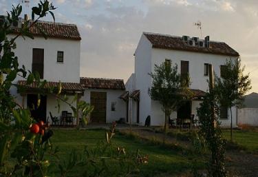 Villa Elvira - El Robledo, Ciudad Real