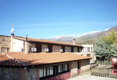 Casa Rural Valle del Jerte - Navaconcejo, Cáceres