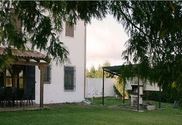 Villa Azaña - El Robledo, Ciudad Real