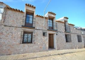 Casa Rural Los Garriolos
