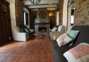 Casa Rural La Hoya Alta