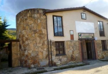 Apartamento Rural La Torre - Navaconcejo, Cáceres