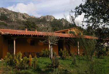 El Fandango - Cañamero, Cáceres