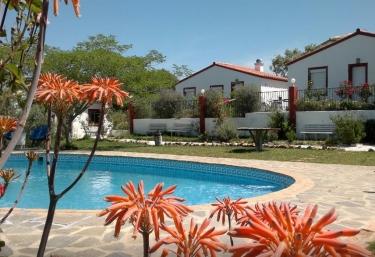 Casa 3 - Hacienda El Mirador - El Gastor, Cádiz