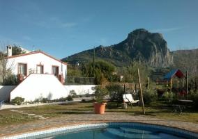 Casa 3 - Hacienda El Mirador