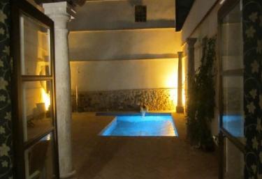 16 casas rurales con piscina en almagro for Casas rurales con piscina particular