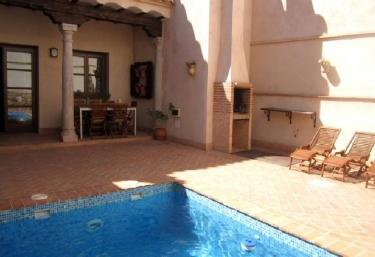 Casa Rural del Comendador de Almagro - Almagro, Ciudad Real