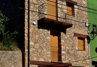 Cal Tresonito - Coll De Nargo, Lleida