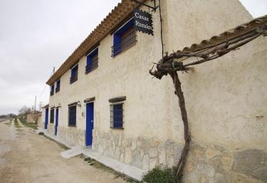Casa Segundo - Carcelen, Albacete