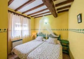 Apartamento Lavanda - Casa Manadero