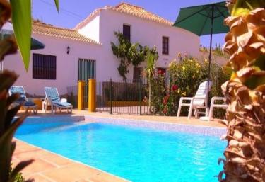 Casa Rural Huerta La Lapa - Ronda, Málaga