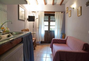Apartamento Tomillo - Casa Manadero - Robledillo De Gata, Cáceres