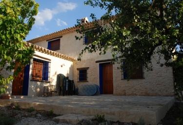 Casa Maruja - Carcelen, Albacete