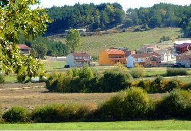 La Rasilla B - Renedo De Valderaduey, León