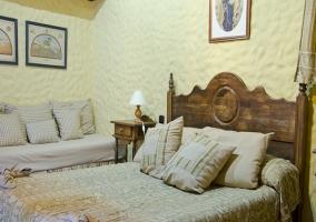 Casa Rural Molino la Teja