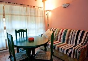 Apartamento Zarzamora - Casa Manadero