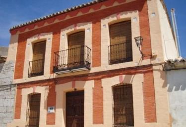 La Casona de los Comuneros - Villalar De Los Comuneros, Valladolid