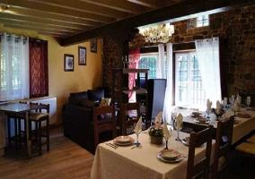 La Casa del Ebro del Cura
