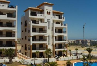 Marjal Guardamar. Apartamentos. - Guardamar Del Segura, Alicante
