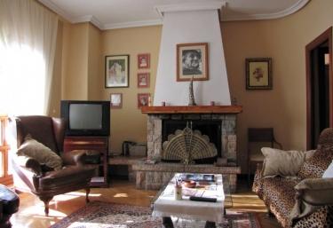 Casa Rural la Parada - Valtierra, Navarra
