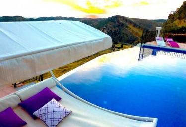 Planeta Chicote- Casa El Saludo al Sol - Zafra De Záncara, Cuenca