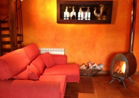 Casa II El Saludo al Sol
