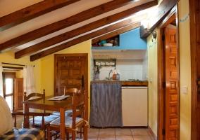 Apartamento Brezo - Casa Manadero