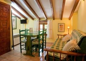 Apartamento Jara - Casa Manadero