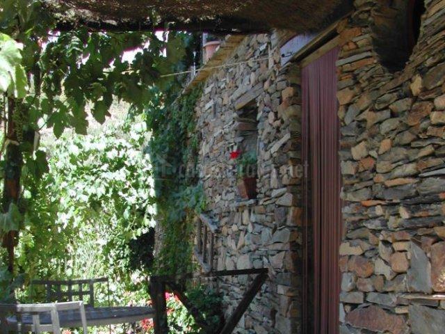 Apartamento en piedra