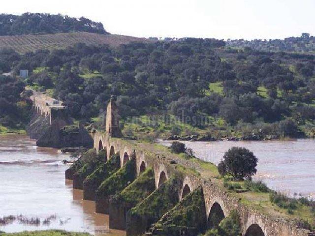 La Raya Portuguesa