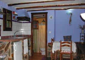 Apartamento Azahar - Casa Manadero
