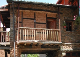 Casa Valle del Arrago - Casa Manadero