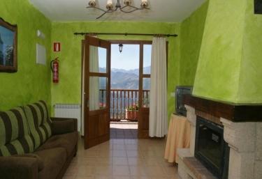 Peña Sagra Apartamento 2 - Cahecho, Cantabria
