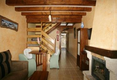 Peña Sagra Apartamento 3 - Cahecho, Cantabria