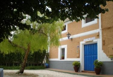 Casa del Mulero - Moratalla, Murcia
