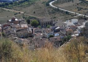 Cueva del armentero casas rurales en beteta cuenca - Casa rural beteta ...
