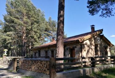 Los Ranchales - Vinuesa, Soria