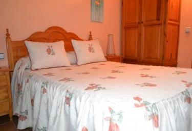 Alojamiento Huerta Bellida  - Beteta, Cuenca