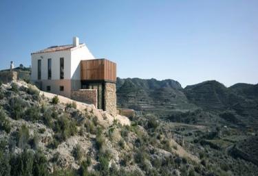 Finca El Anillao - Fortuna, Murcia