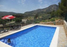 Casa Rural Cerro Lobo 2