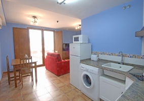 Apartamento Ciudad Rodrigo