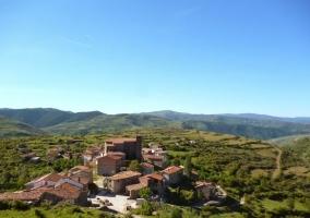 Vistas de Trevijano