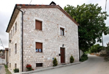 Casa Rural Fortaleza - Orbaneja Rio Pico, Burgos