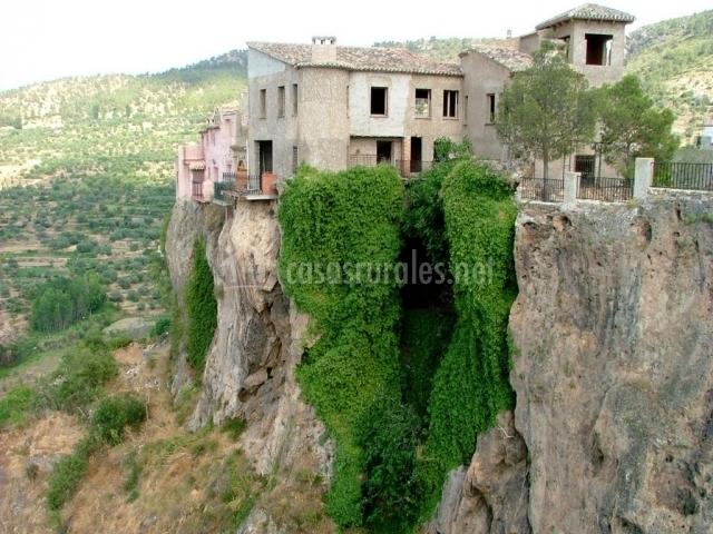 Casa rural el pajar del portalico en letur albacete - Casa rural el pajar ...
