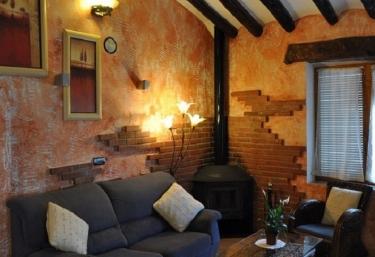 Casa Rural El Pajar del Portalico - Letur, Albacete
