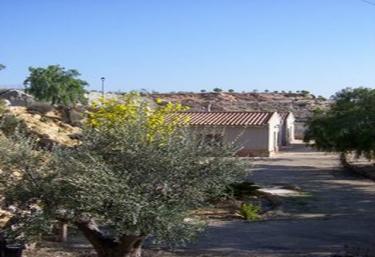 El mirador de Gebas 1 - Gebas, Murcia