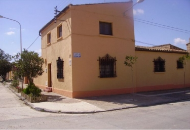 Casa rural Punta el Alba - Valareña, Zaragoza